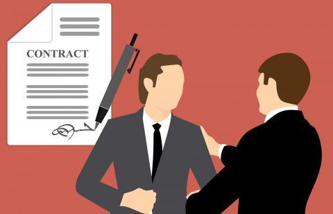 Contrat de professionnalisation   IUT d'Orsay